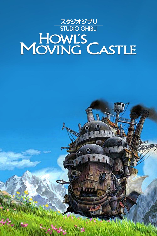 Howl\'s Moving Castle (Hauru no ugoku shiro)