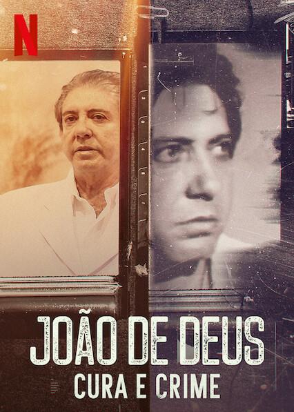 John of God: The Crimes of a Spiritual Healer (S01)