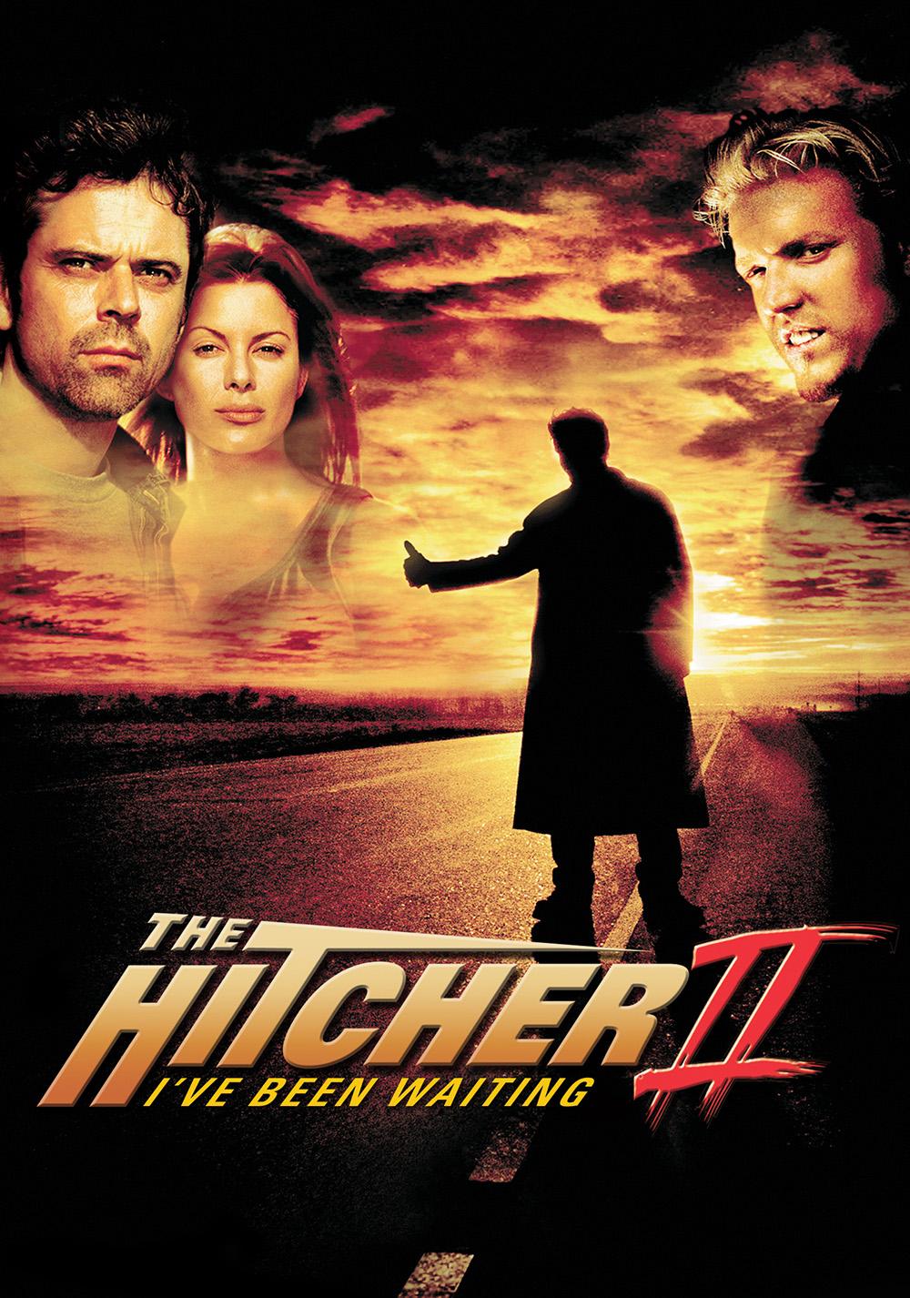 The Hitcher II: I\'ve Been Waiting