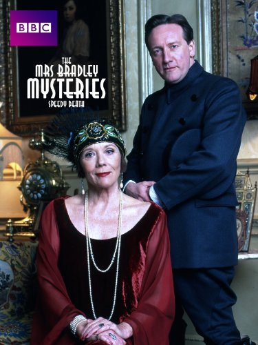 The Mrs Bradley Mysteries (S01)