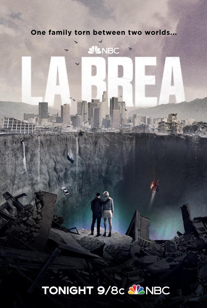 La Brea (έως S01E02)