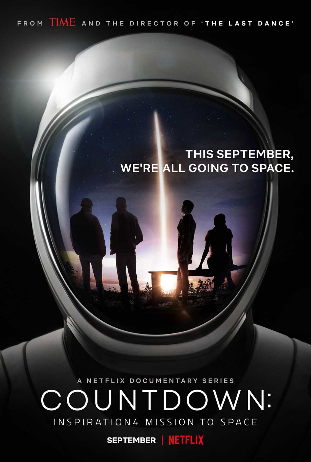 Countdown: Inspiration4 Mission to Space (S01)