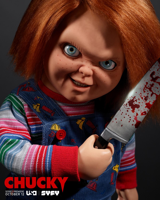 Chucky (έως S01E02)