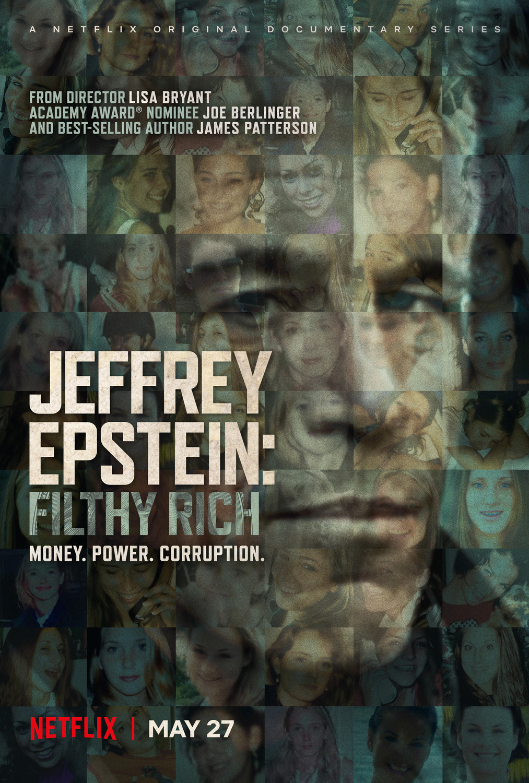 Jeffrey Epstein Filthy Rich (S01)