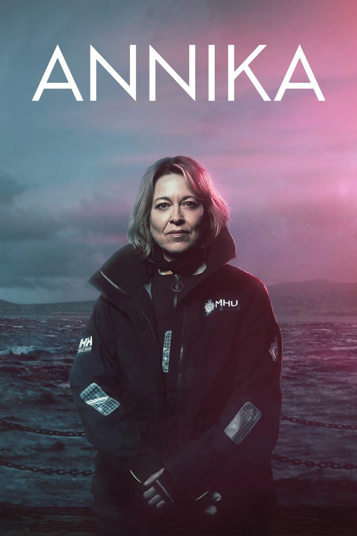 Annika (έως S01E01)